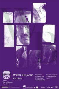 Walter Benjamin au MAHJ Walter-Benjamin-Archives-200x300